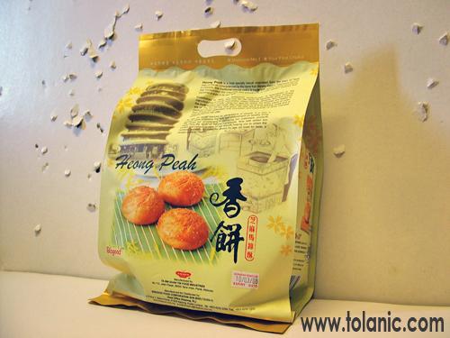 Heong Peah Biscuit 1