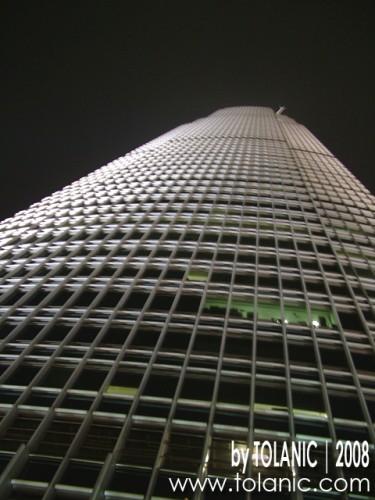 International Finance Centre (IFC)