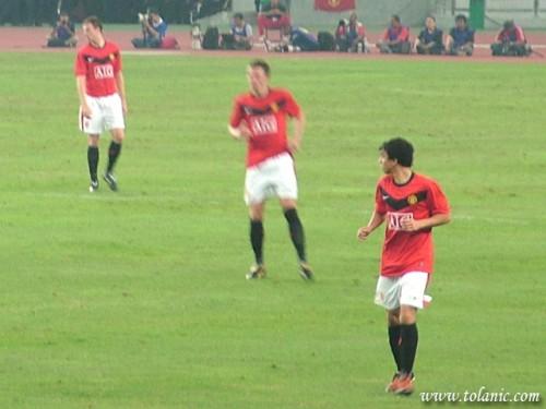 Manchester United Malaysia