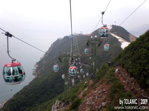 Hong Kong – Ocean Park