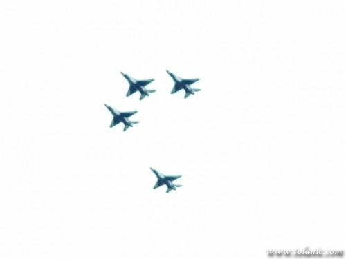 Subang Airshow 2009