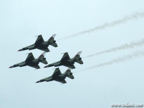 Subang Airshow